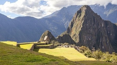 How to trek the Inca Trail in the most responsible way