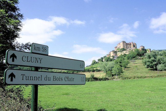 Treasures of Southern Burgundy