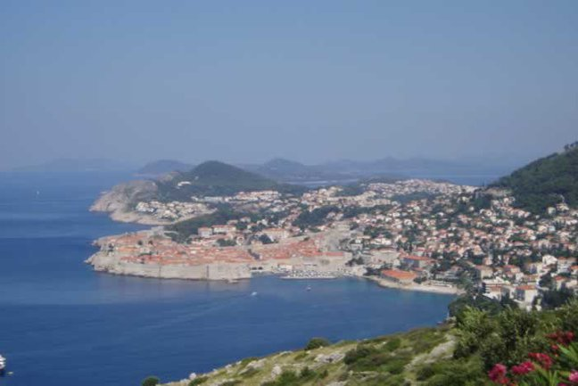 Dubrovnik and beyond