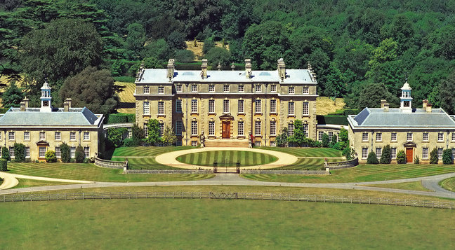 Ditchley & its Influence