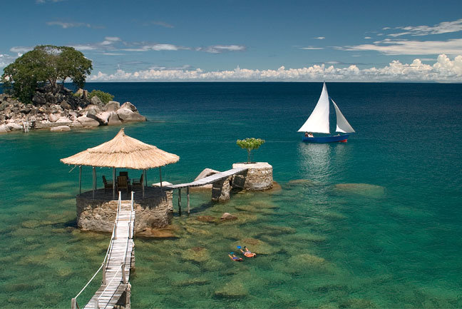 Lake Malawi Holiday
