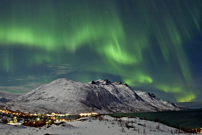 tromso abisko and the icehotel discover the world aito