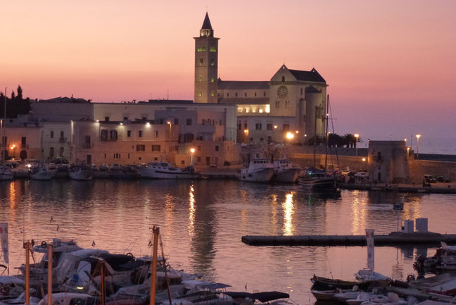 Puglia Across the Ages