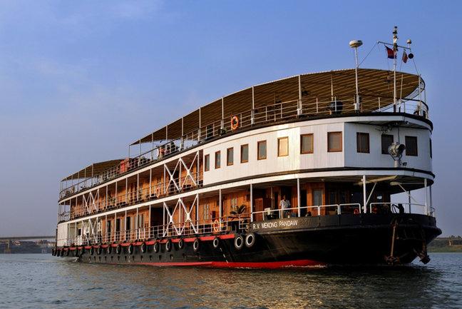 Cambodia Amp Vietnam River Cruise  Image Gallery  AITO