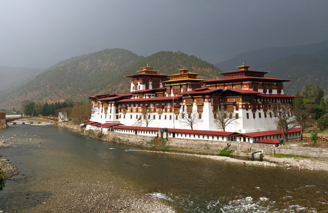 Bhutan Highlights - TransIndus