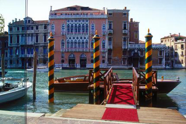 Venice for Connoisseurs