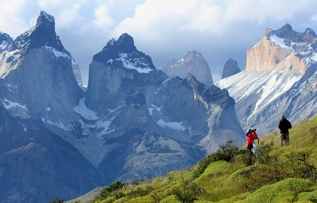 Natural Wonders of Chile