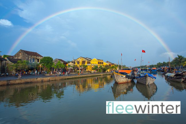 Vietnam Culture & Coast: 2 Weeks