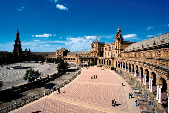 Image result for Malaga to Granada