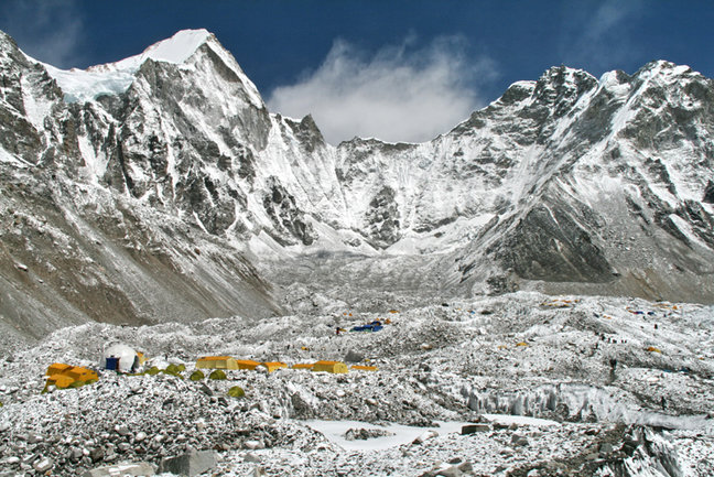 Everest Base Camp, Everest Base Camp in Style Trek, Mountain Kingdoms