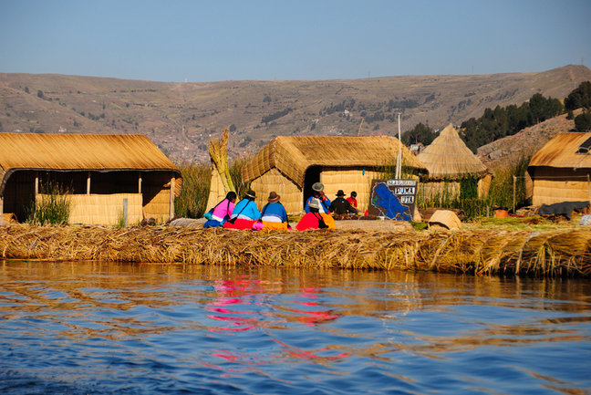 Peru Holiday & Lake Titicaca