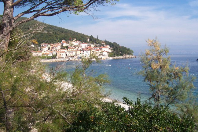 On Foot Holidays - Istria
