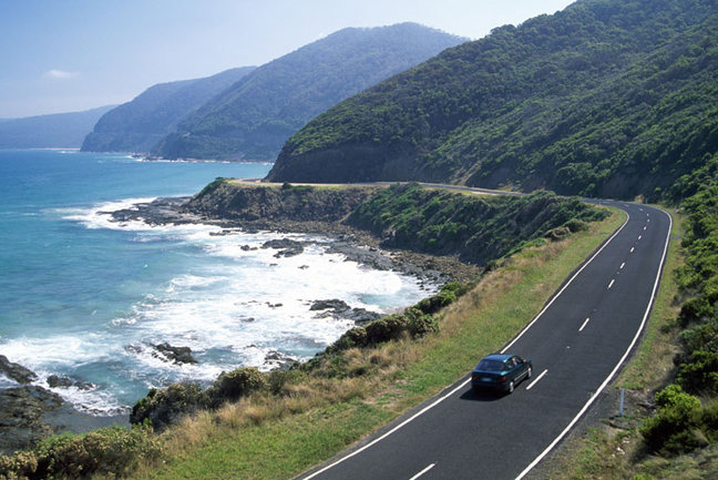 Great Ocean Road Self Drive