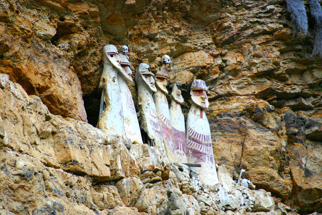 Culture of the Northern Andes
