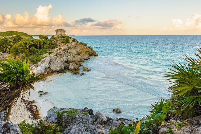 Discover the Yucatan Peninsula