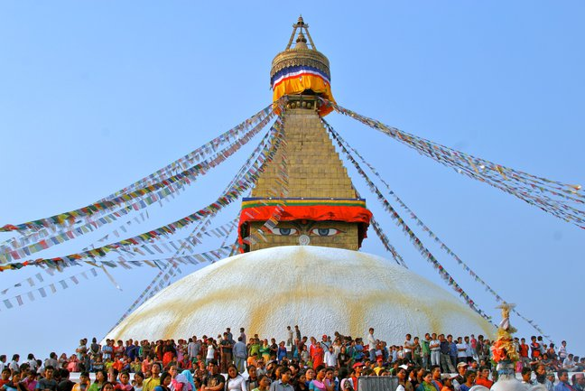Classic Tour of Nepal