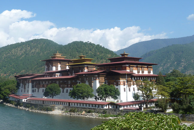 Luxury Classic Tour of Bhutan