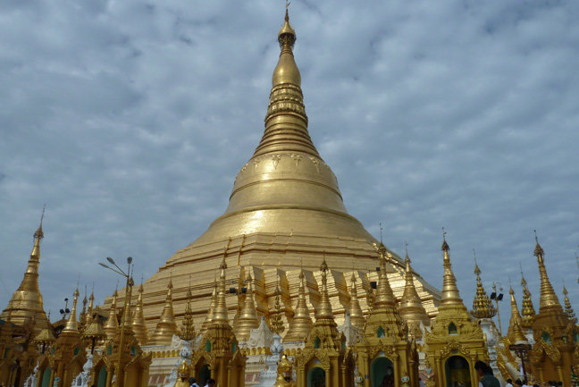 Luxury Classic Tour of Burma