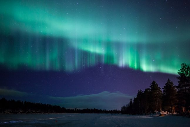 The Grand Aurora Tour