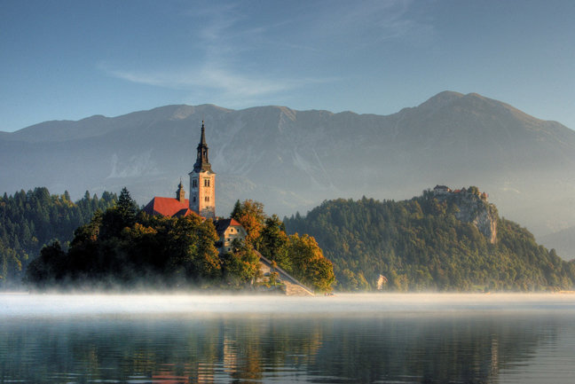 An Introduction to Slovenia