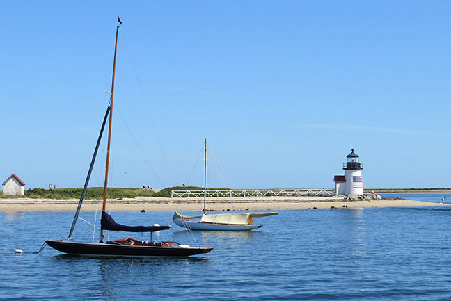 Walks on Cape Cod & the Islands