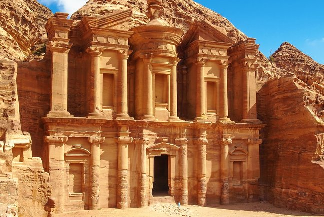 Images of Jordan