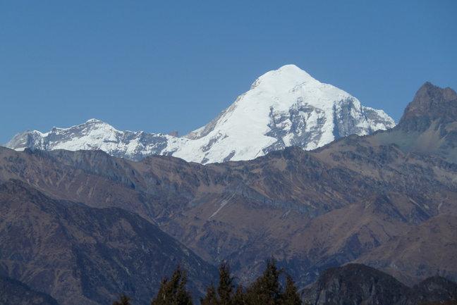Druk Path In Bhutan The Mountain Company Aito