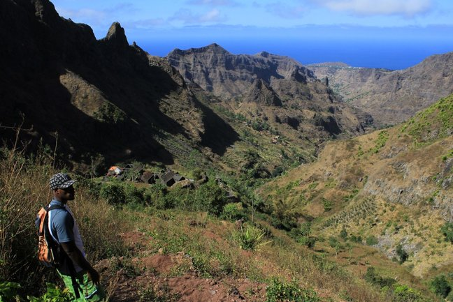 Ultimate Cape Verde Walking
