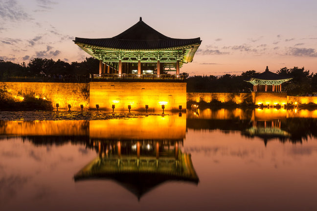 Comprehensive South Korea Tour