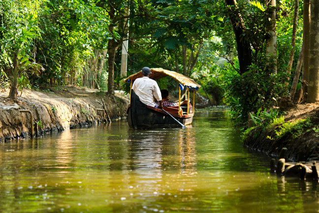 Highlights of Kerala