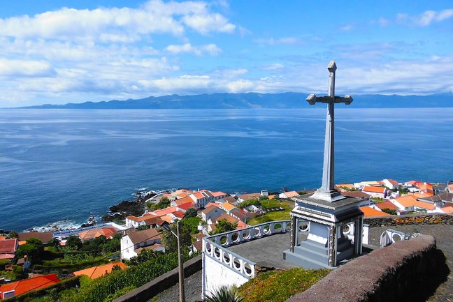 The Azores: A Three Island Tour