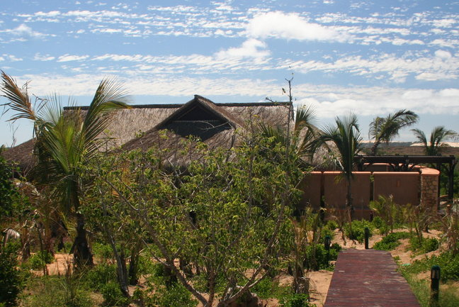 Tailor-made Mozambique Holiday