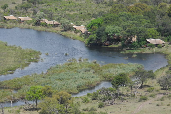 Tailor-made Botswana Safari