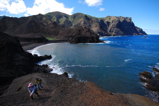 Discover St Helena Fly-In