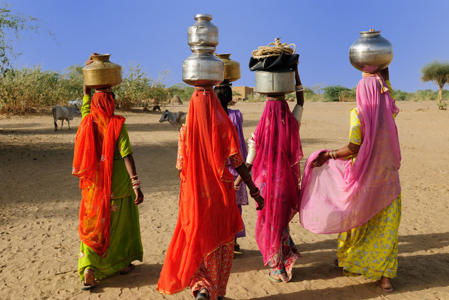 Culinary Tour through Rajasthan