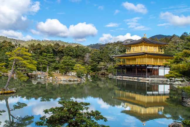 Tailor-made Holidays in Japan