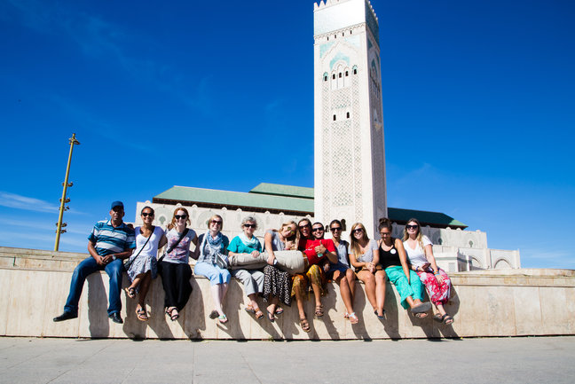 Morocco Highlights Casablanca