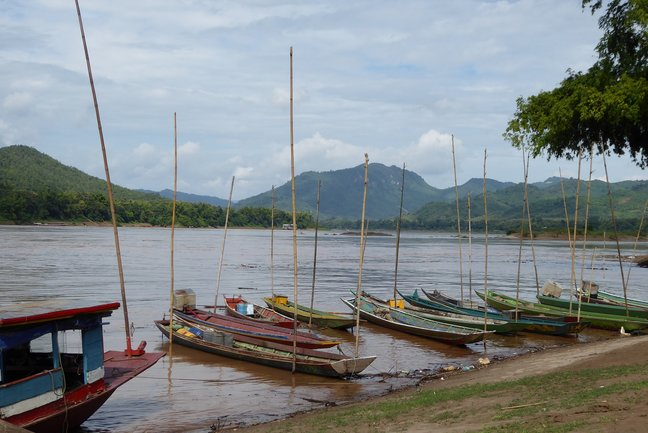 Magic of the Mekong