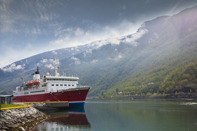 Norwegian Fjords & Arctic Cruise