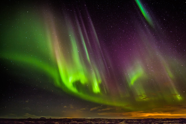 Iceland - The Northern Lights