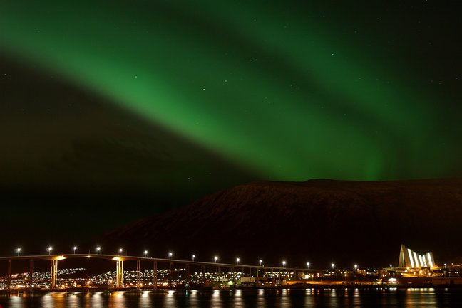 Norway - The Northern Lights