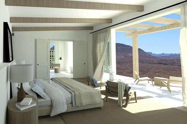 Cederberg Ridge Wilderness Lodge