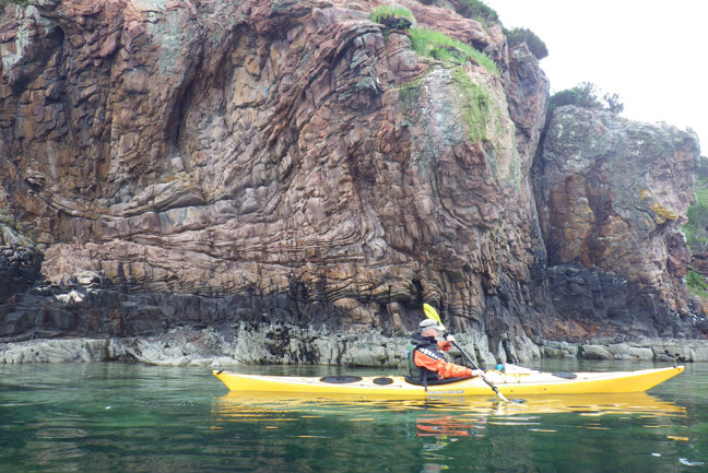 Scottish Sea Kayak Trail North
