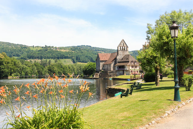 On Foot Holidays - Dordogne