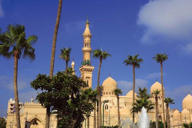 Alexandria & Ancient Egypt with | On the Go Tours | AITO