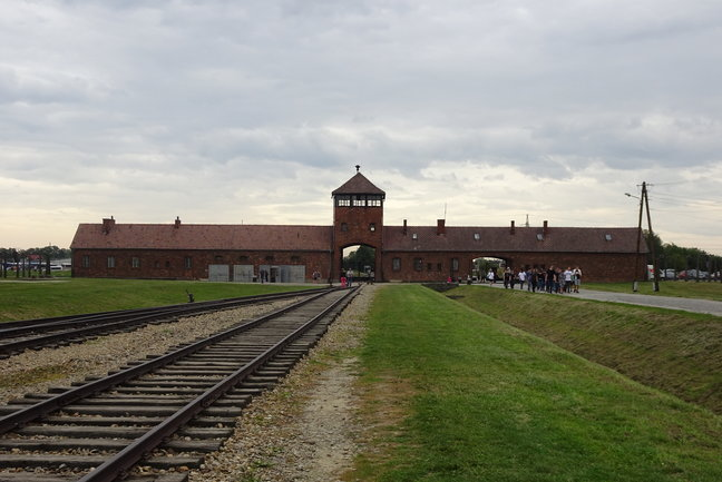 The Holocaust History Tour