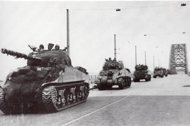 Arnhem & Operation Market Garden