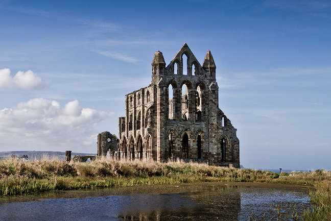 Cathedrals & Abbeys of the North