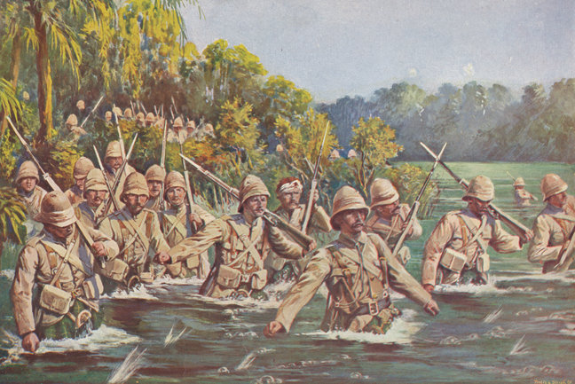 The Anglo-Boer Wars Tour