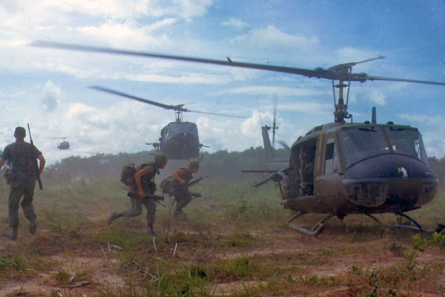 The Vietnam War Tour